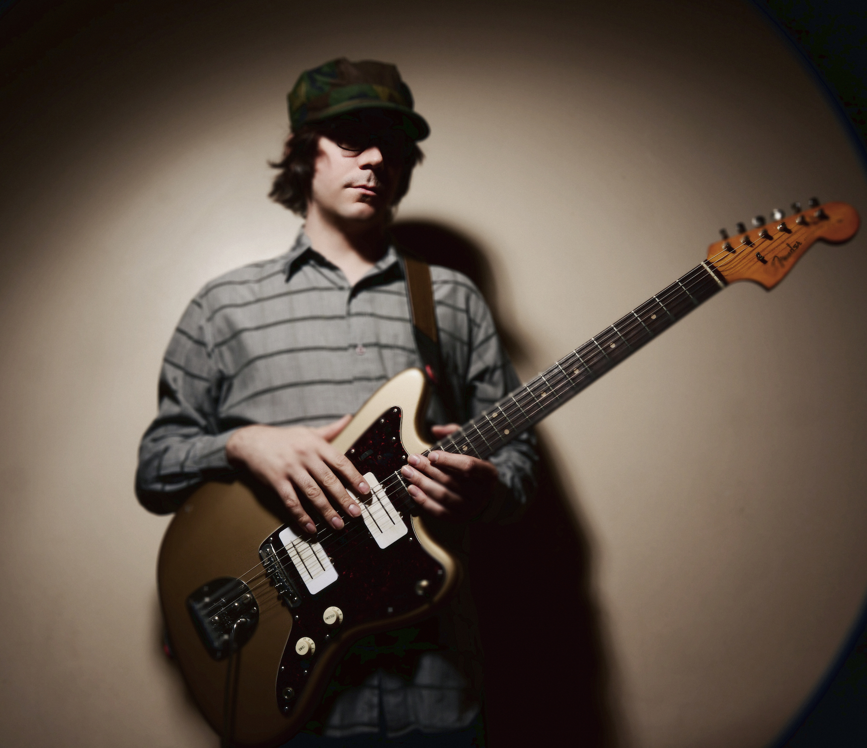 "Anthony Pirog - Anthony Pirog is making his mark on the guitar playing universe, one sonically enthralling, diversely influenced project after another. From his work on Janel and Anthony's ""Where is Home,"" described in Guitar Player Magazine as ""approachable experimentalism,"" to what AllMusic described as ""pristinely executed rock guitar solos"" with Skysaw, Anthony displays a ""crystalline tone that's immediately recognizable as his own"" in his ever-evolving conception of how a guitar can sound.Anthony has played with musicians across a wide spectrum of styles and genres. He has performed with renowned avant jazzers such as Ben Monder, David Torn, Henry Kaiser, Elliot Sharp, Michael Formanek, Ches Smith, Mary Halvorson, William Hooker, William Parker, Eyvind Kang, Skuli Sverrisson, Allison Miller, Jon Irabagon, Doug Weiselman, Susan Alcorn, Dave Ballou, Andrew Bishop, Balázs Pándi, Gino Robair, Tatsuya Nakatani, James Brandon Lewis,  Jessika Kenney and played in myriad jazz, electronic and improvisational groups up and down the East Coast.More about Anthony"