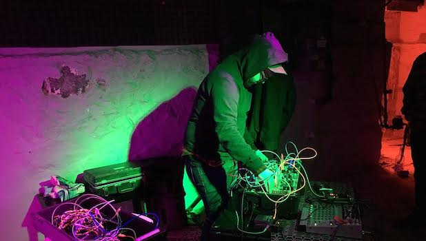 Moondrawn - Cassette loops and Modular synth // Sounds of changing seasonsBoston MAhttps://moondrawn.bandcamp.com/music