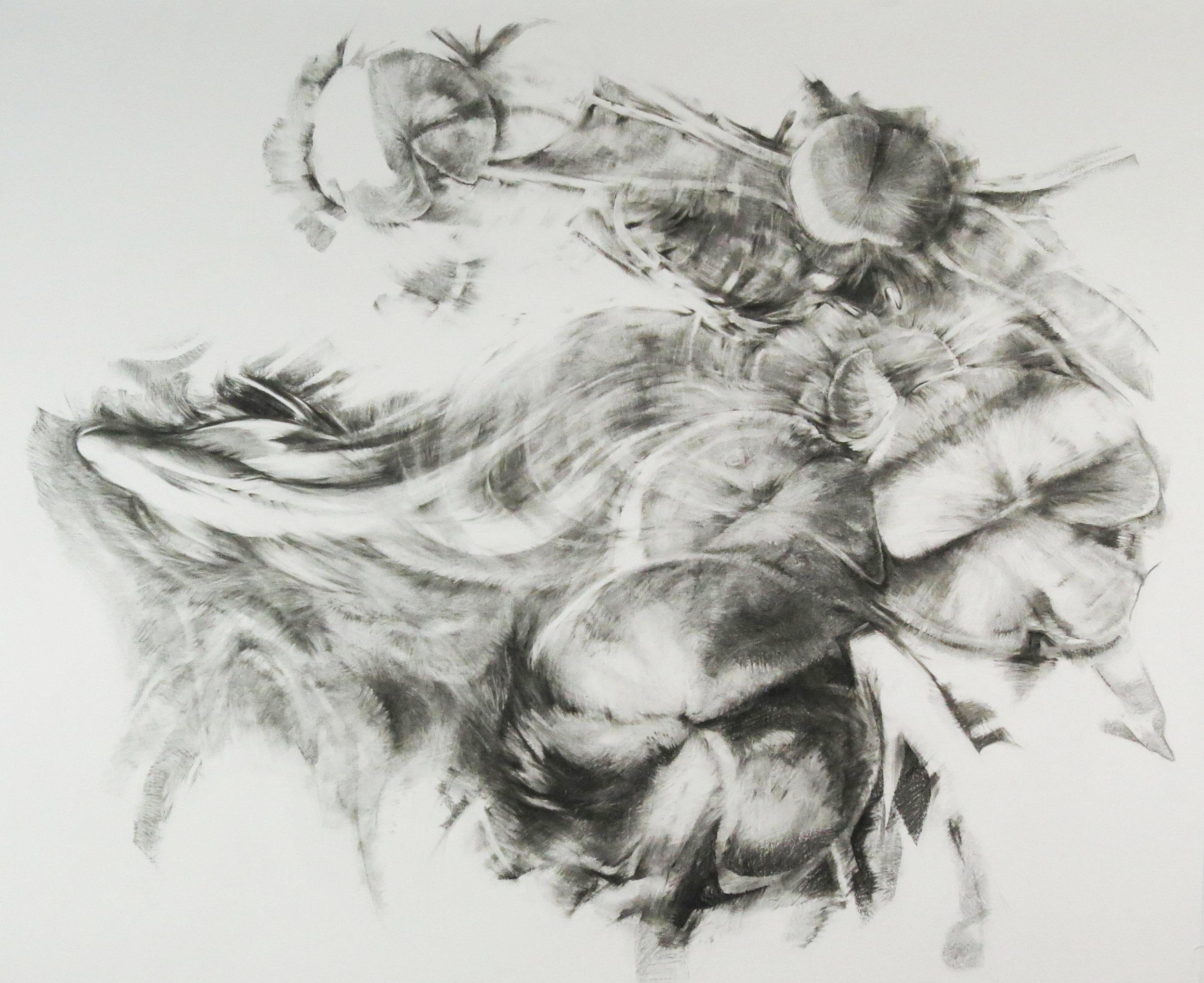 Hugh McKay -  untitled, 9/15/17