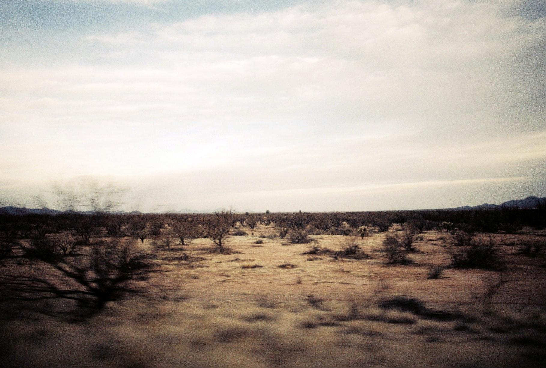 Tucson, USA (2011)