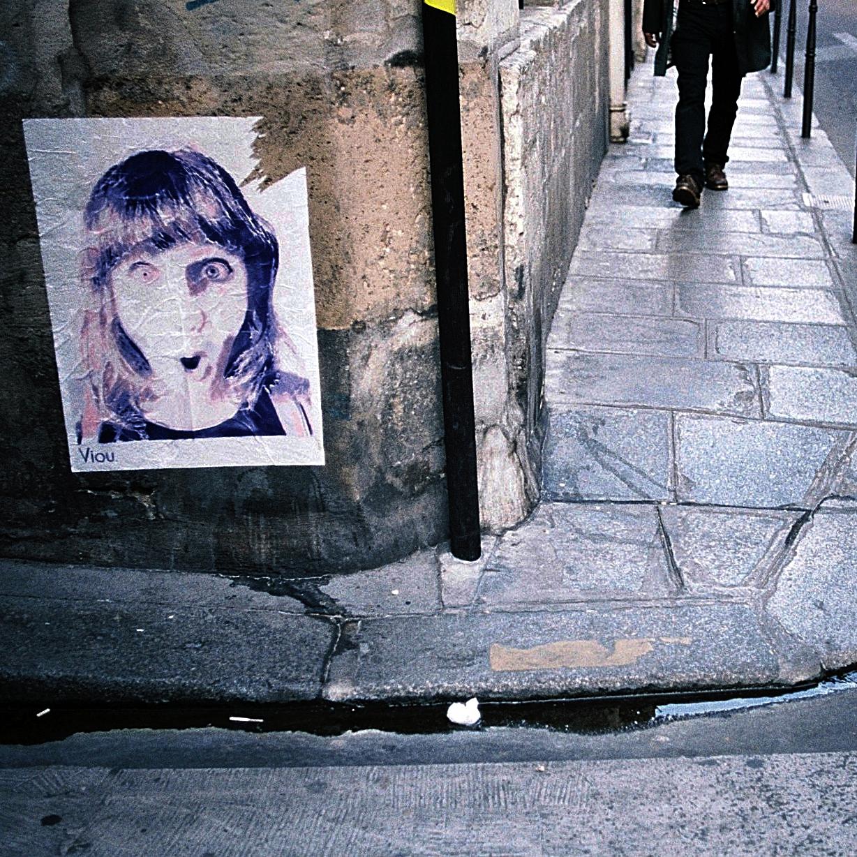 Paris, France (2011)