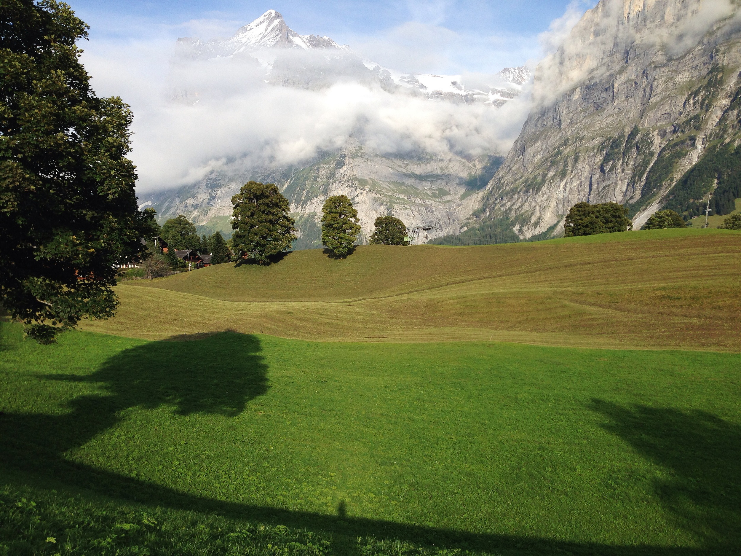 Grindelwald, Switzerland (2014)