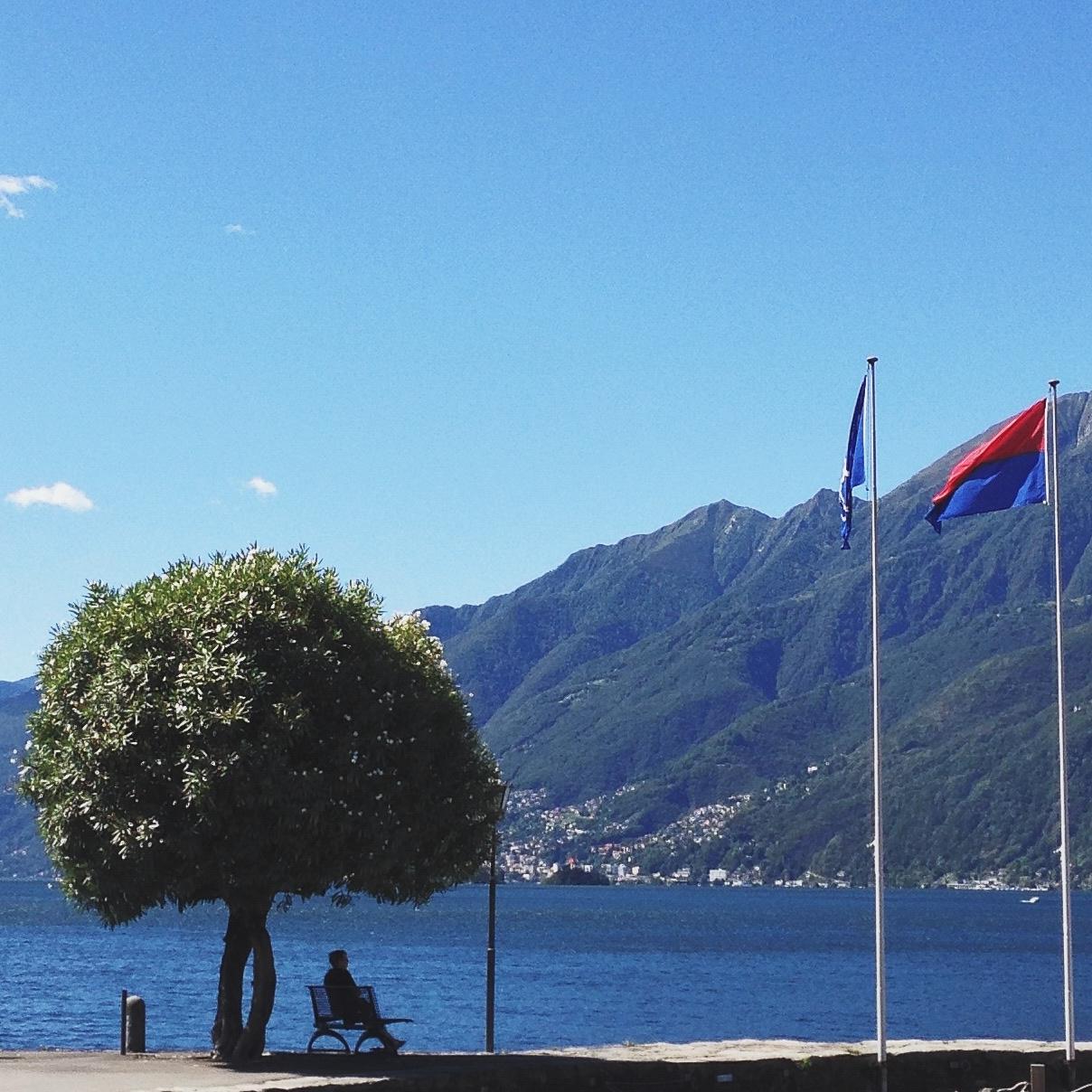 Ascona, Switzerland (2014)
