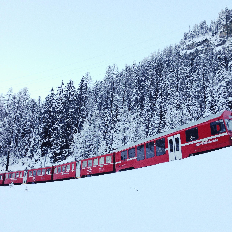 Bergün, Switzerland (2013)