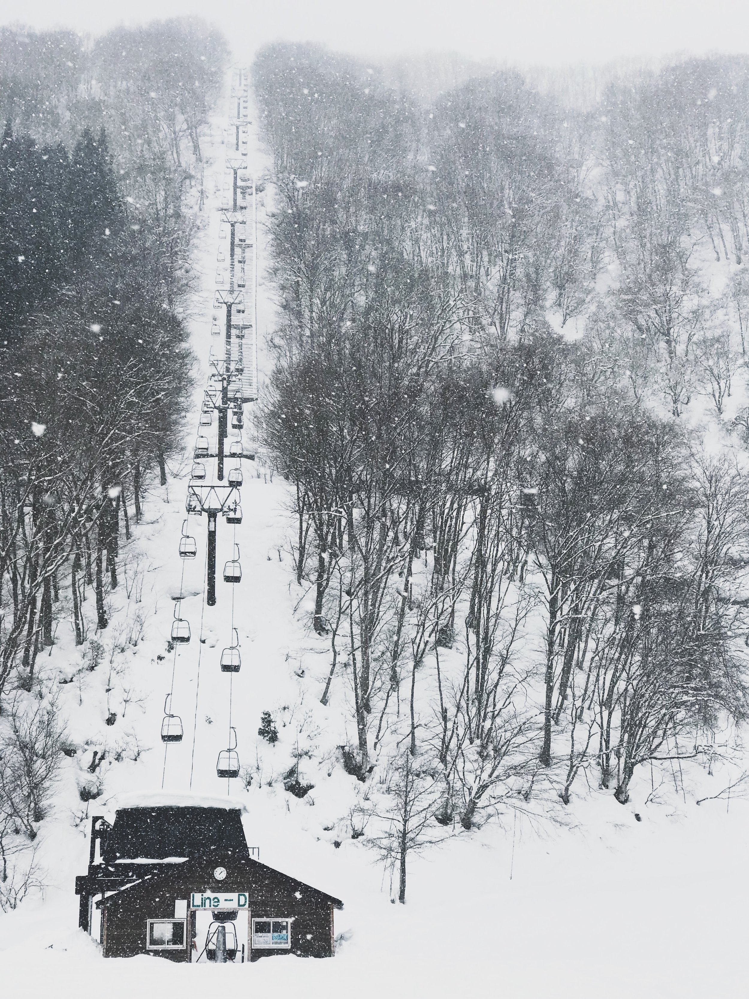 Nagano, Japan (2019)