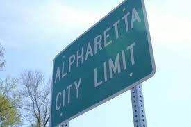 Alpharetta Ga