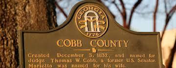 Cobb County Ga