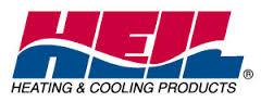 Heil a/c logo
