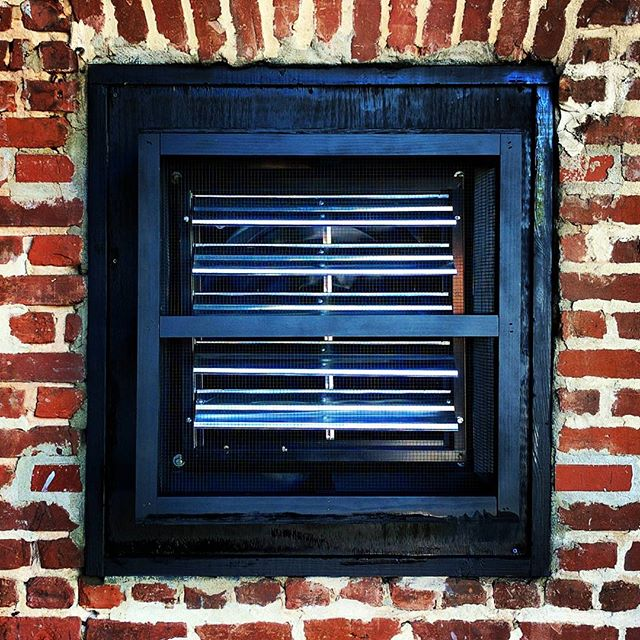 Putting the #ventilation in #hvac  The #art of #Atlanta #airconditioning