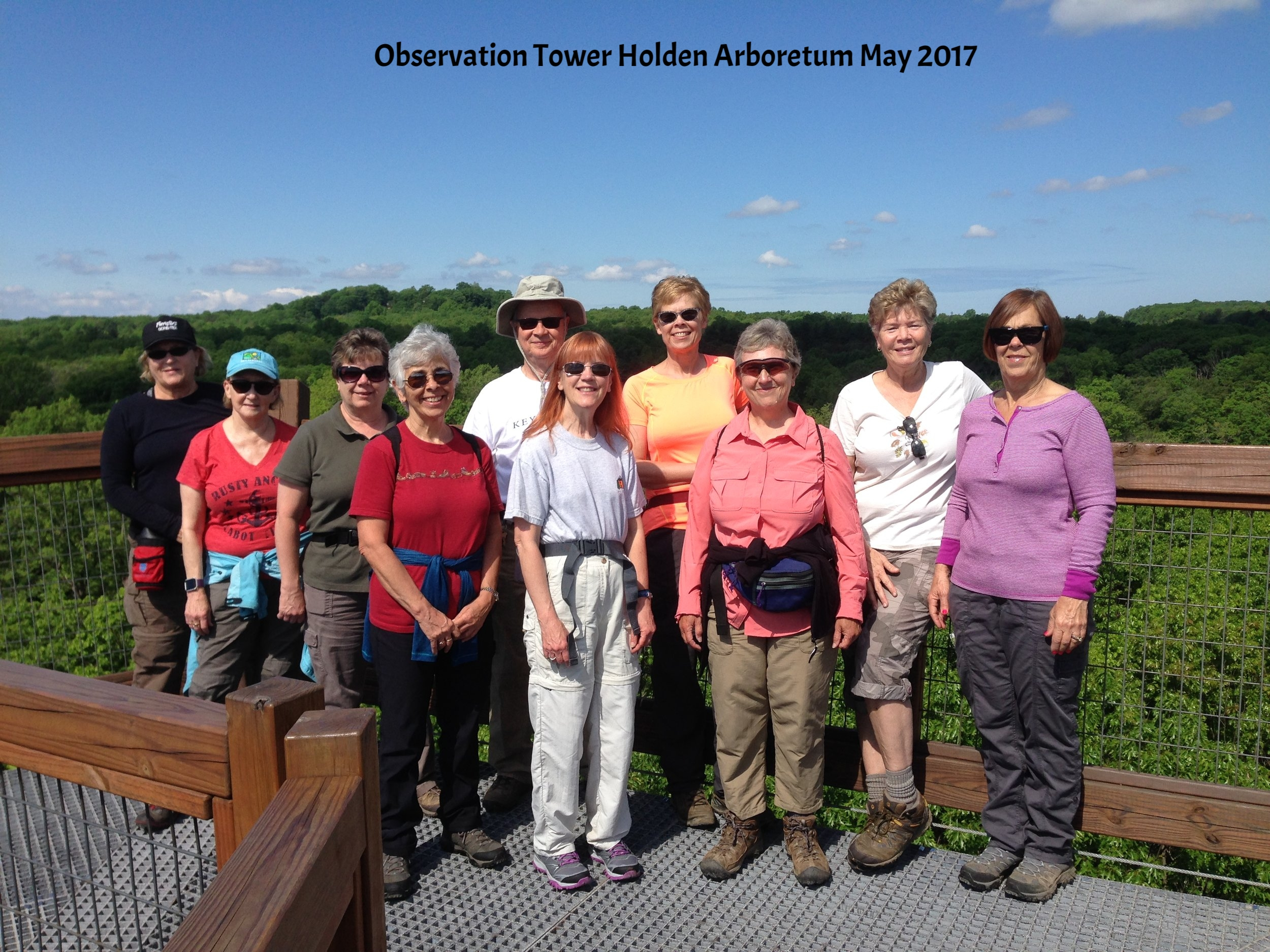 Top of Observations Tower 2017.JPG