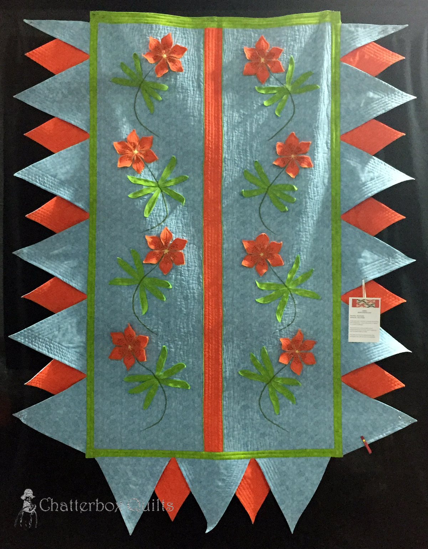 Saskatchewan Lilies by Alicia Waller