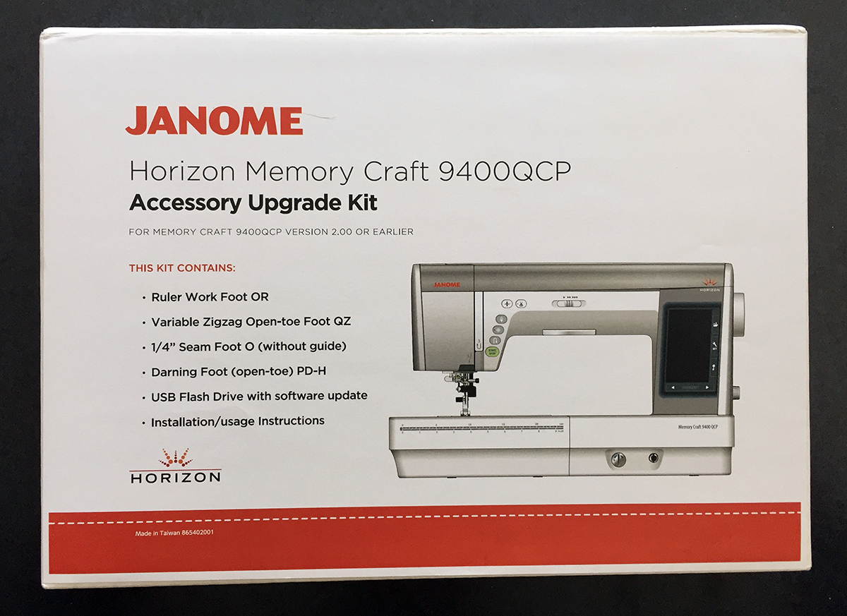 Janome 9400 Upgrade Kit box.jpg