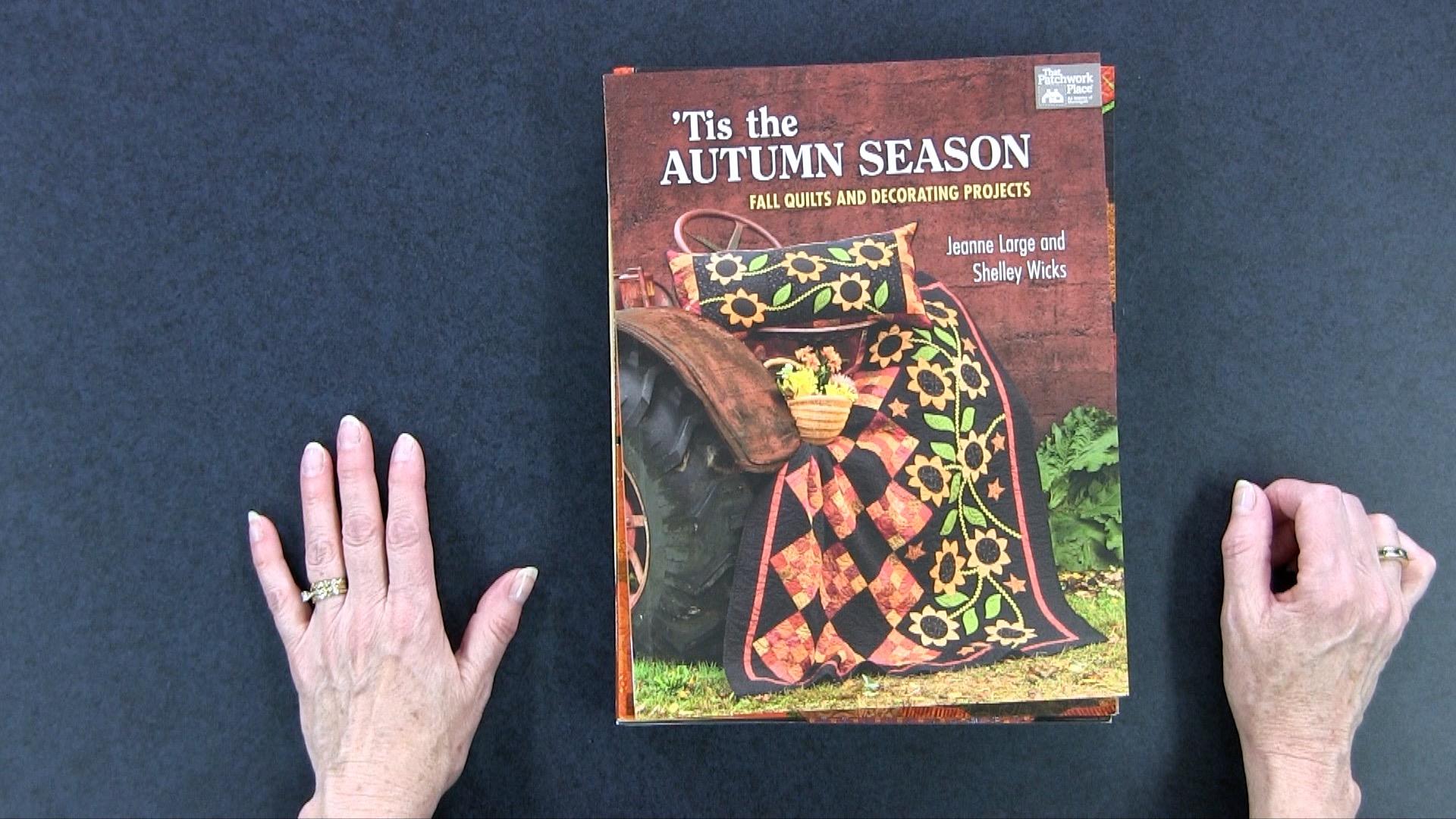 Quilting Books for the Autumn Season - 1.jpg