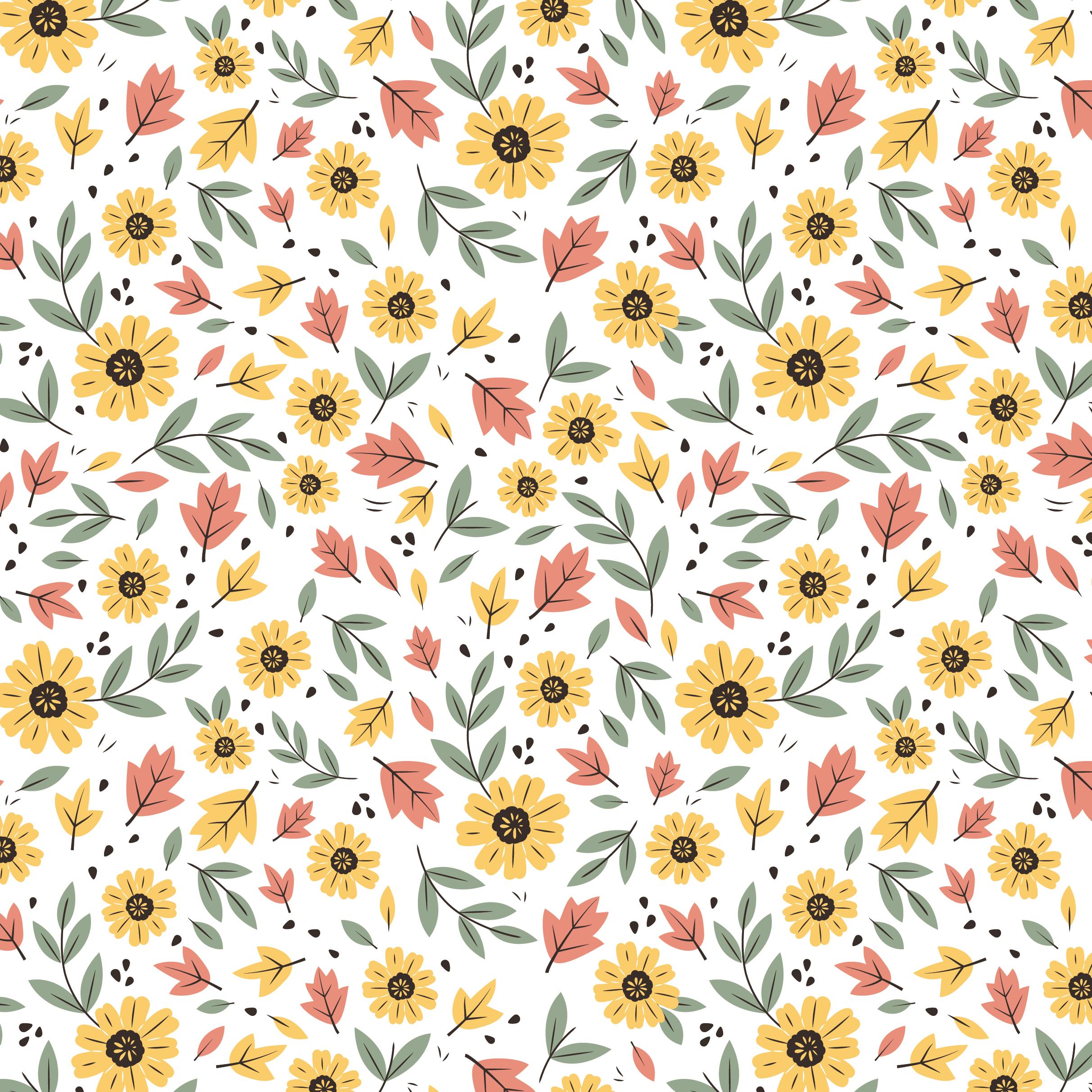 Sunflower Ditsy-01.jpg