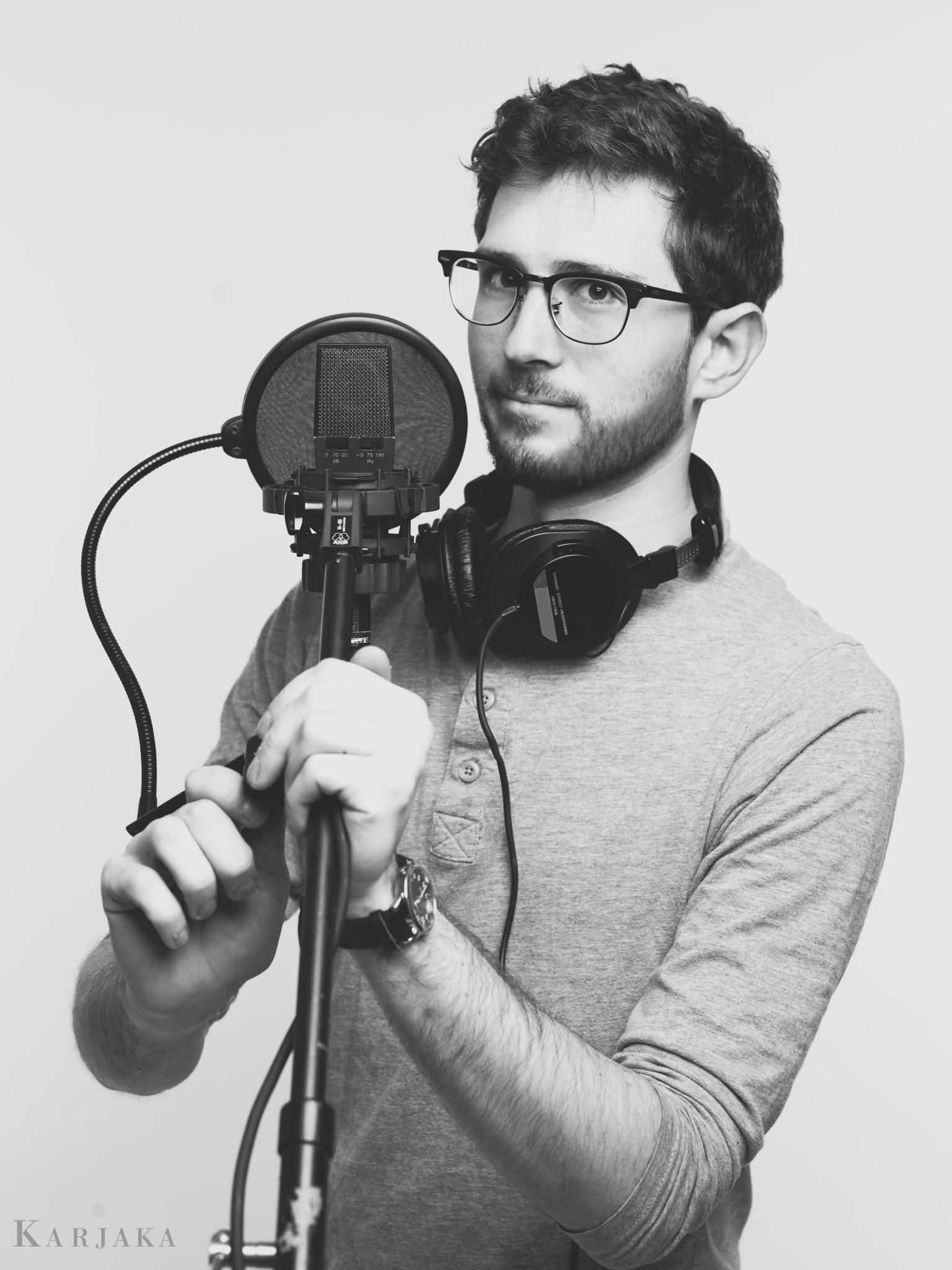 Chris Shendge, Sound Design