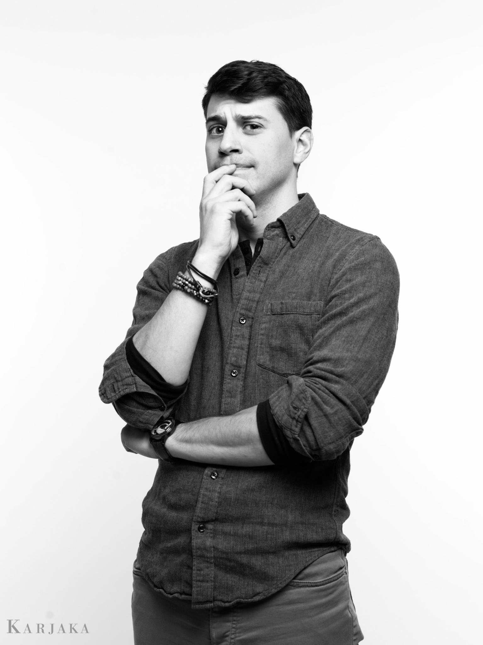 Brent Winzek, Writer, Director