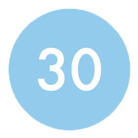 Bij 30 bestellingen krijgt u 5% korting op alle fotografie diensten!