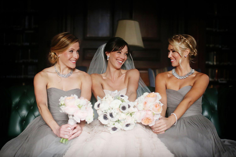 Alison Conklin Photography    Wedding Reception   The Union League, Philadelphia, PA