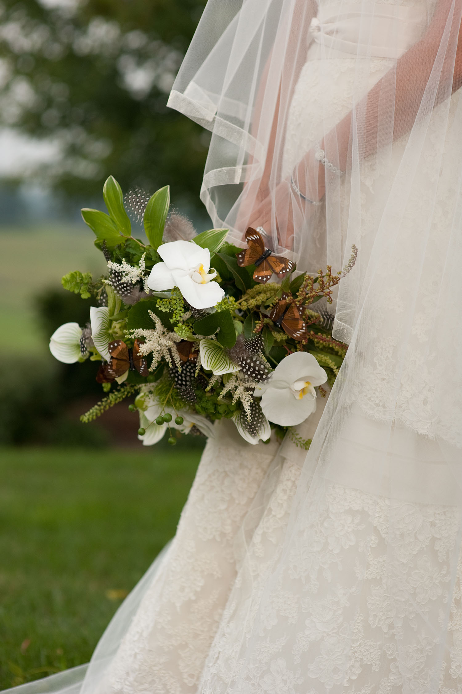 Joanne Bening Photography  | Wedding Reception | Radnor Hunt Club, Malvern, PA