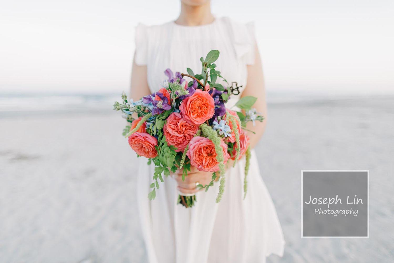 Joseph Lin Photography    Wedding Reception   Home in Avalon, NJ