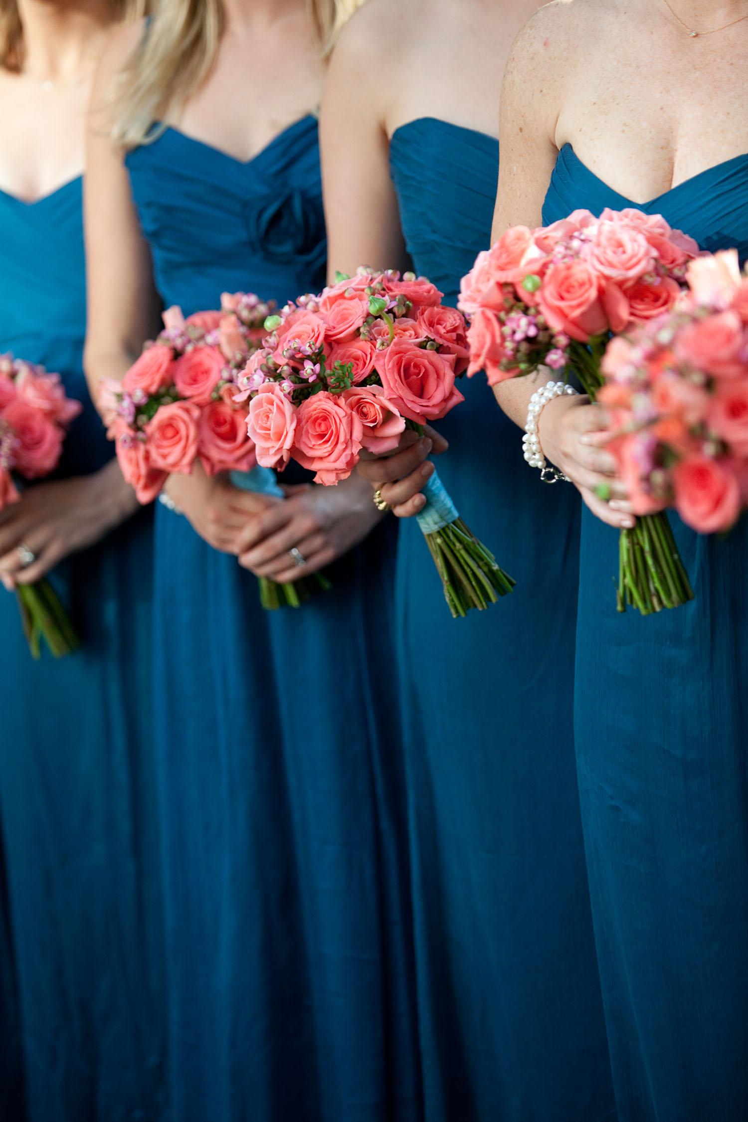 Sarah Miller Photography  | Wedding Reception | Four Seasons Hotel, Philadelphia, PA