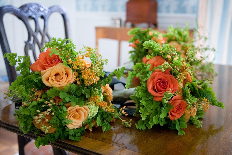 Wedding Reception | Home in Devon, PA