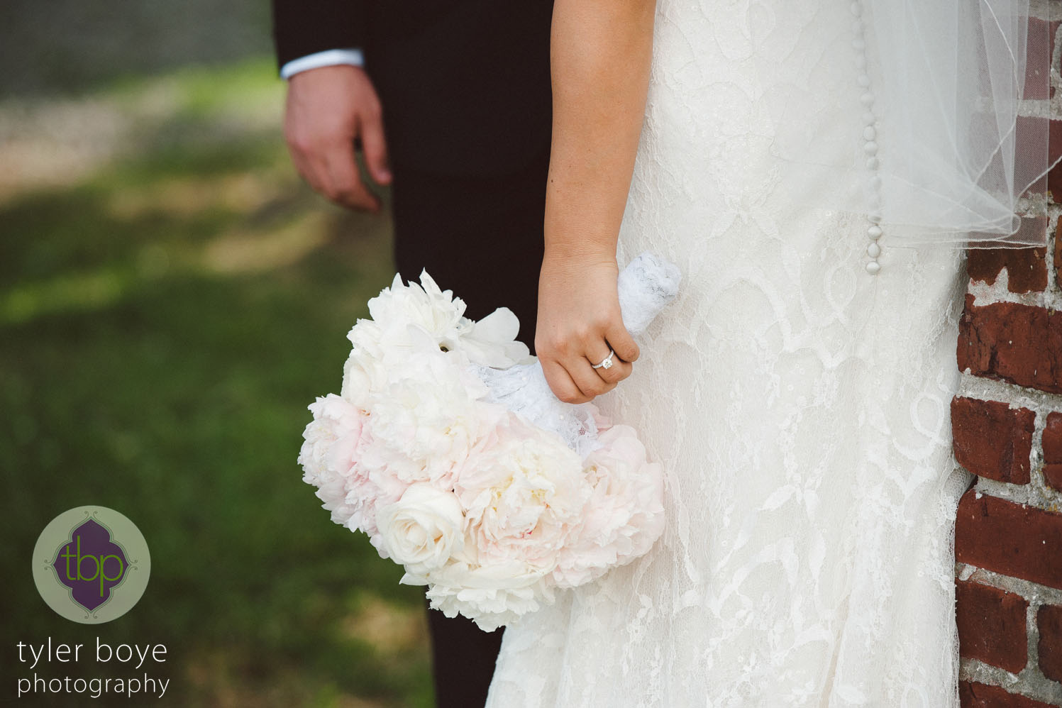 Tyler Boye Photography  | Wedding Reception | The Manor House at Propechy Creek, Ambler, PA