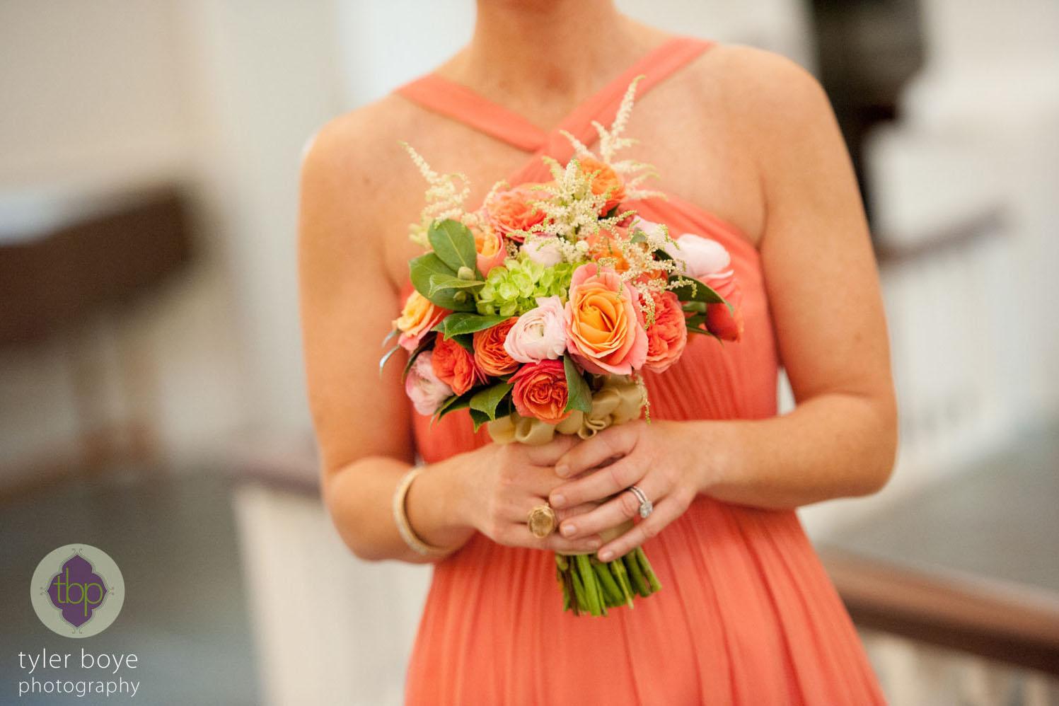 Tyler Boye Photography  | Wedding Reception | Overbrook Golf Club, Bryn Mawr, PA