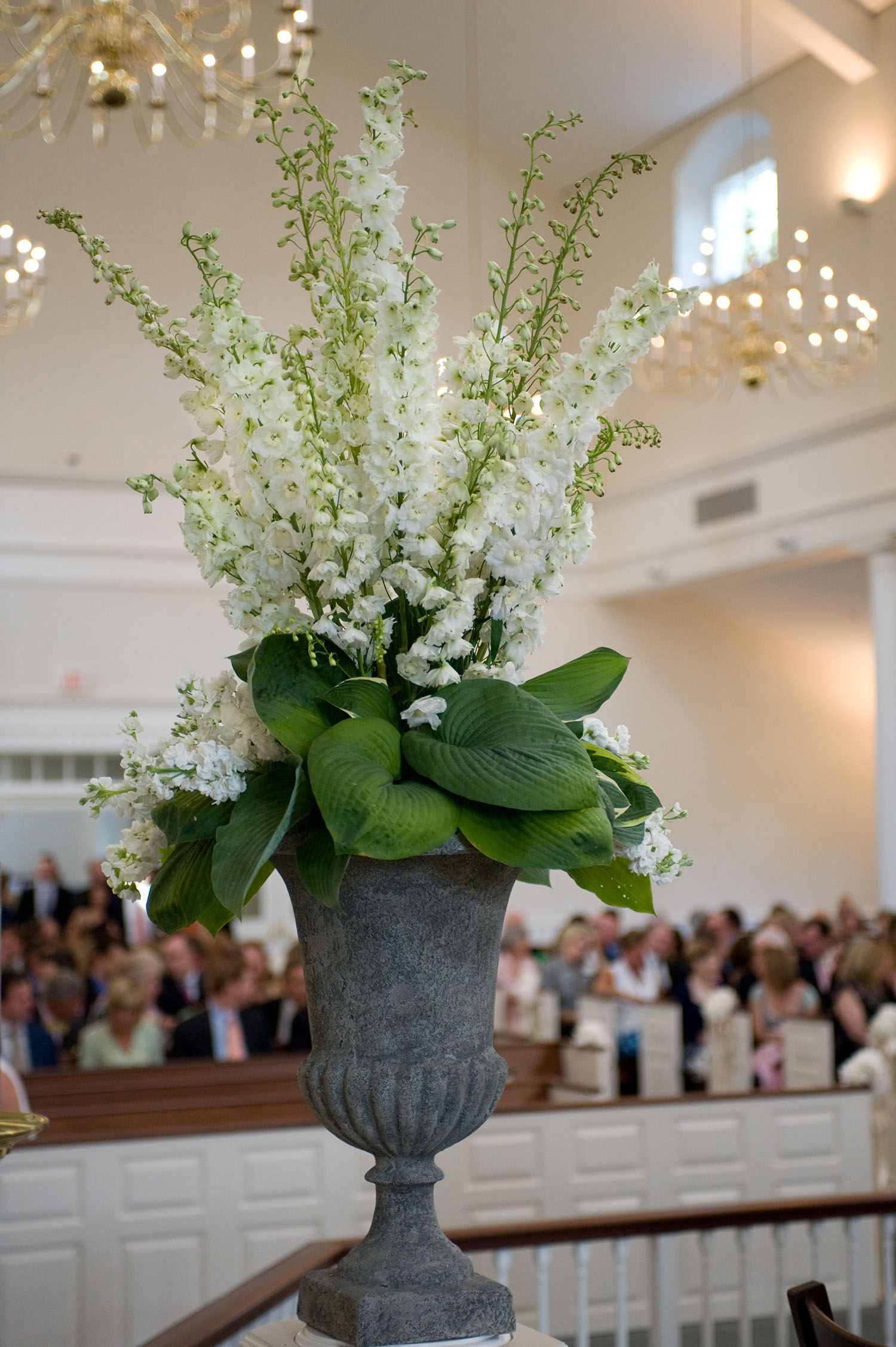 Joanne Bening Photography  | Wedding Ceremony | Gulph Mills Golf Club, King of Prussia, PA