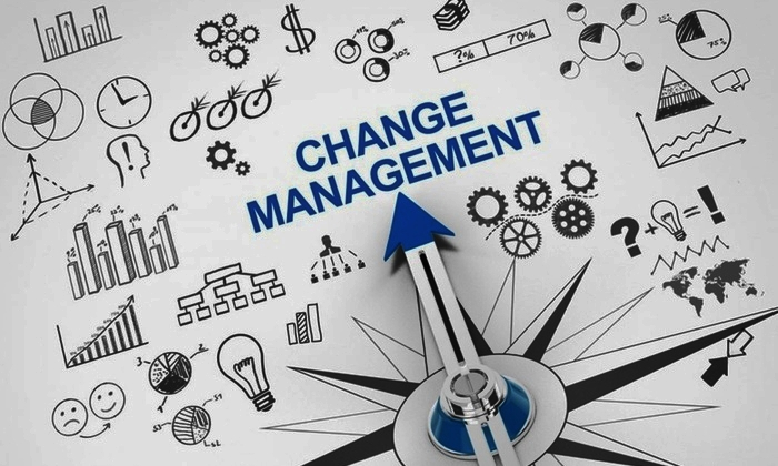 Change Mangement - SWITCH Methodology