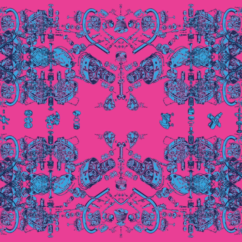 IMELDA MARCOS - rock, instrumental, loop pedal, math rock, no wave, noise rock, prog, weird Chicago