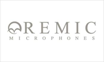Remic Microphones