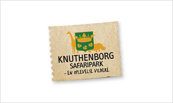 Knuttenborg Safaripark