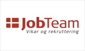 JobTeam Vikar og Rekruttering