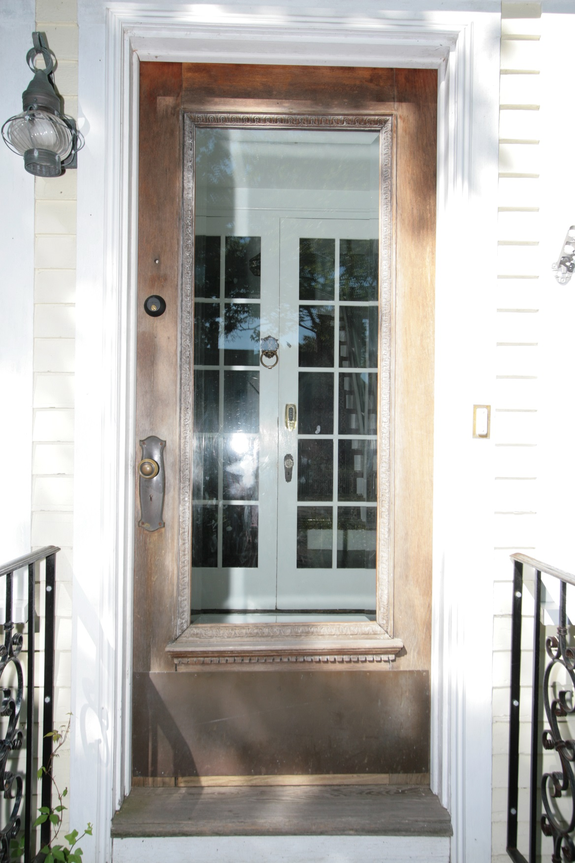 Keyes Front Door Before 7177.JPG