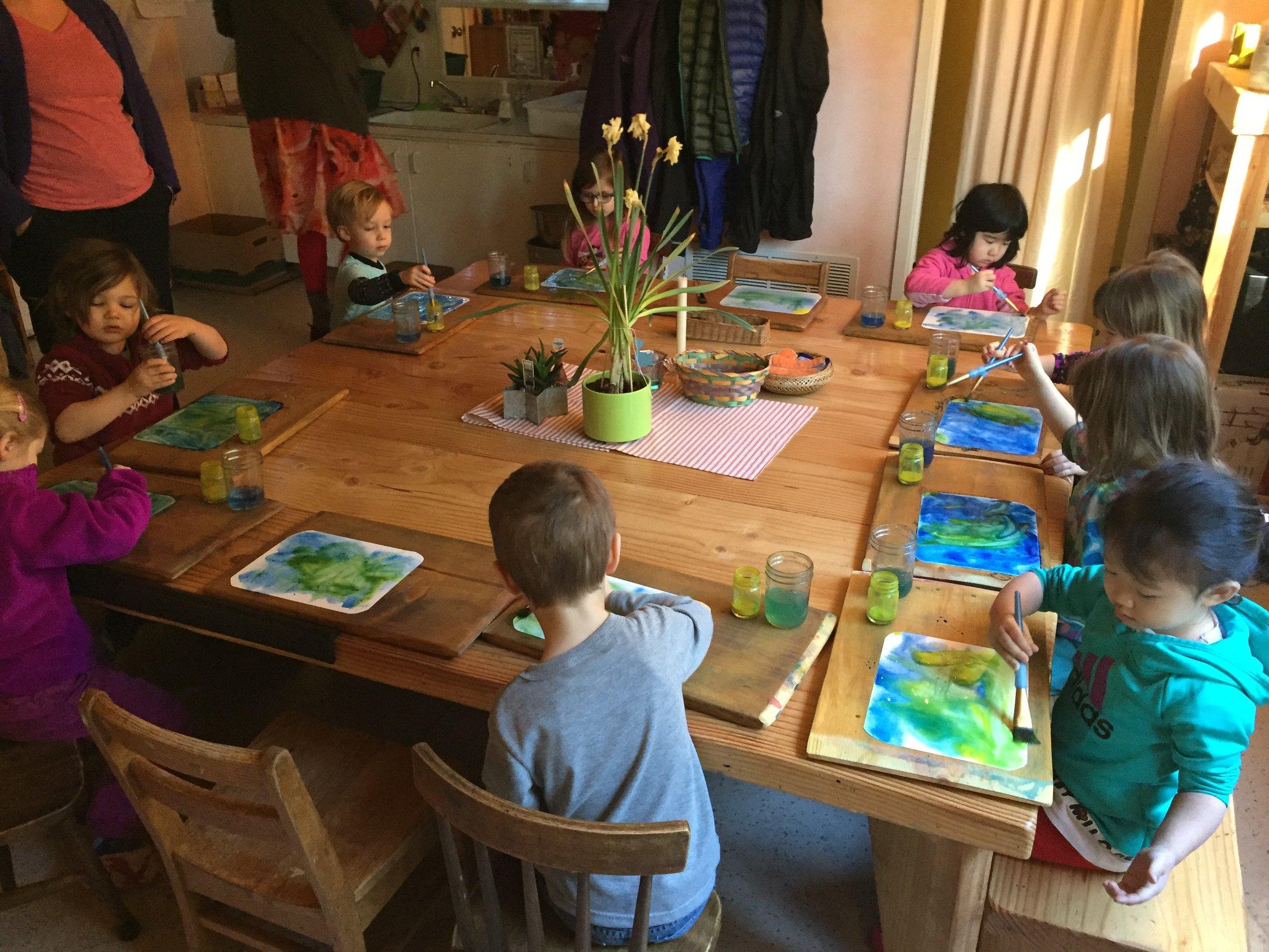 Woodhaven-School-Cooperative-Waldorf-Inspired-Preschool-Portland-Oregon