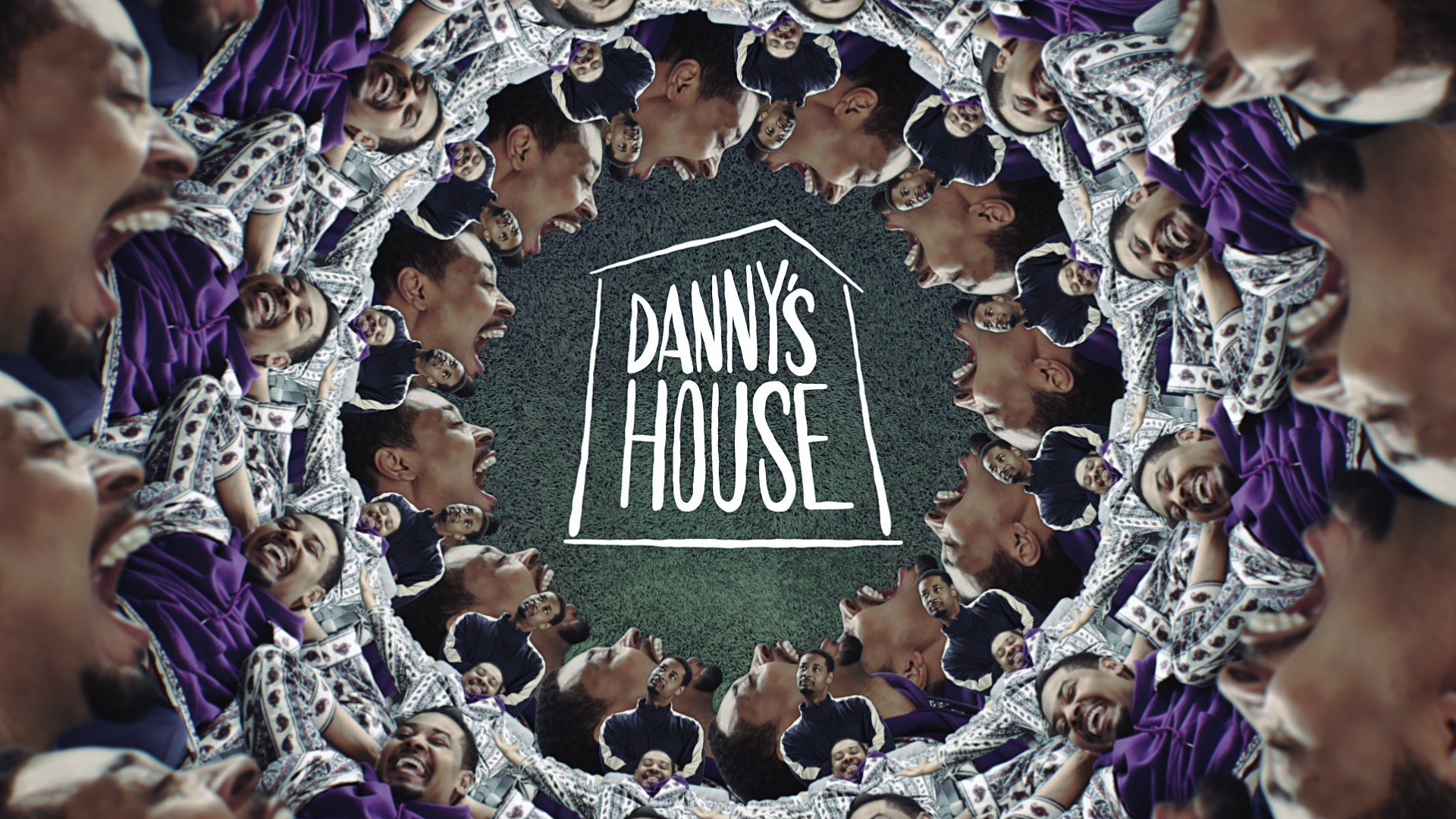Danny's House  - TV Series - VICELAND, 2019  Editor