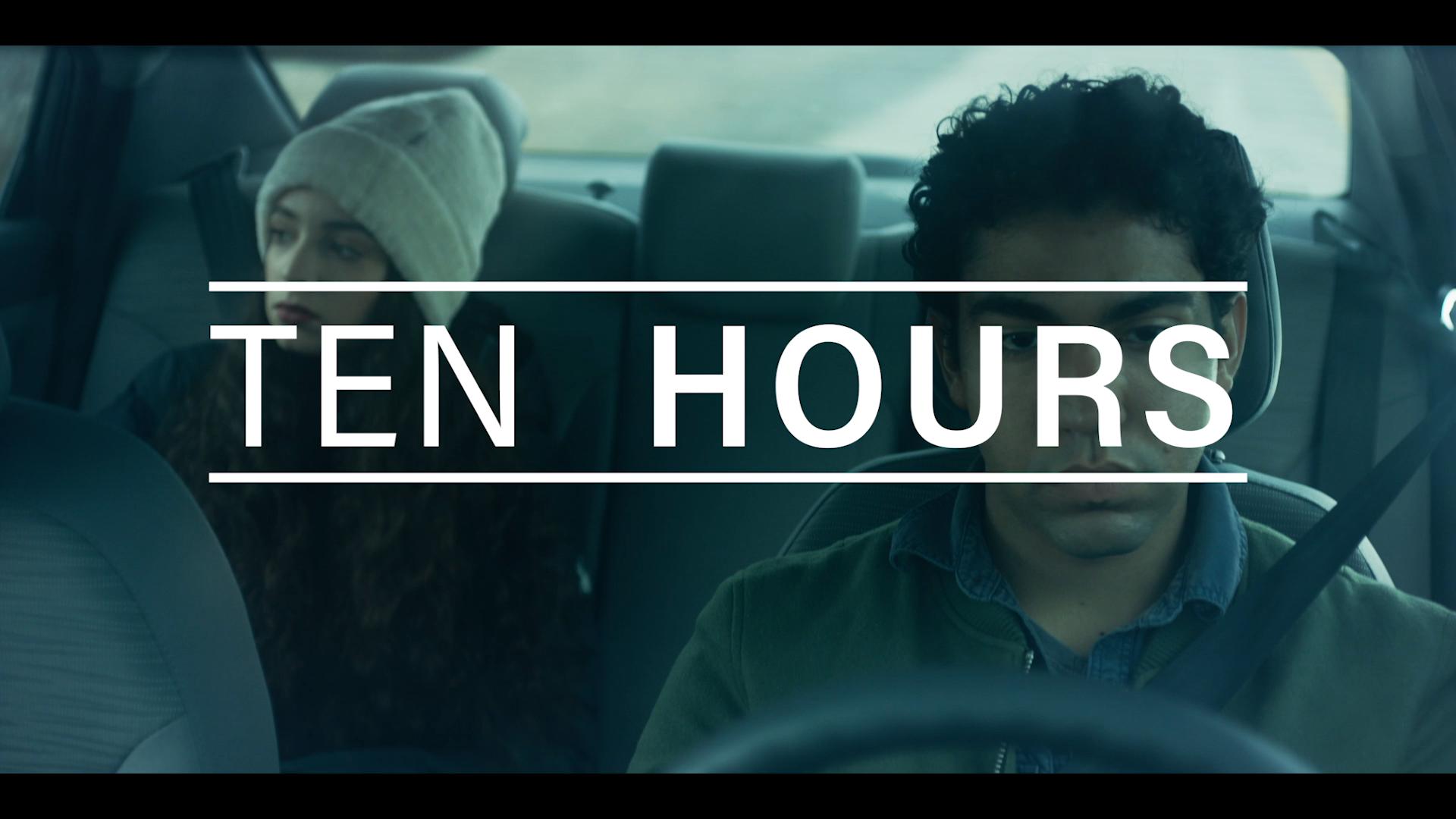 Ten Hours  - Short Film - Dir. Trevor Morgan, 2018 Editor