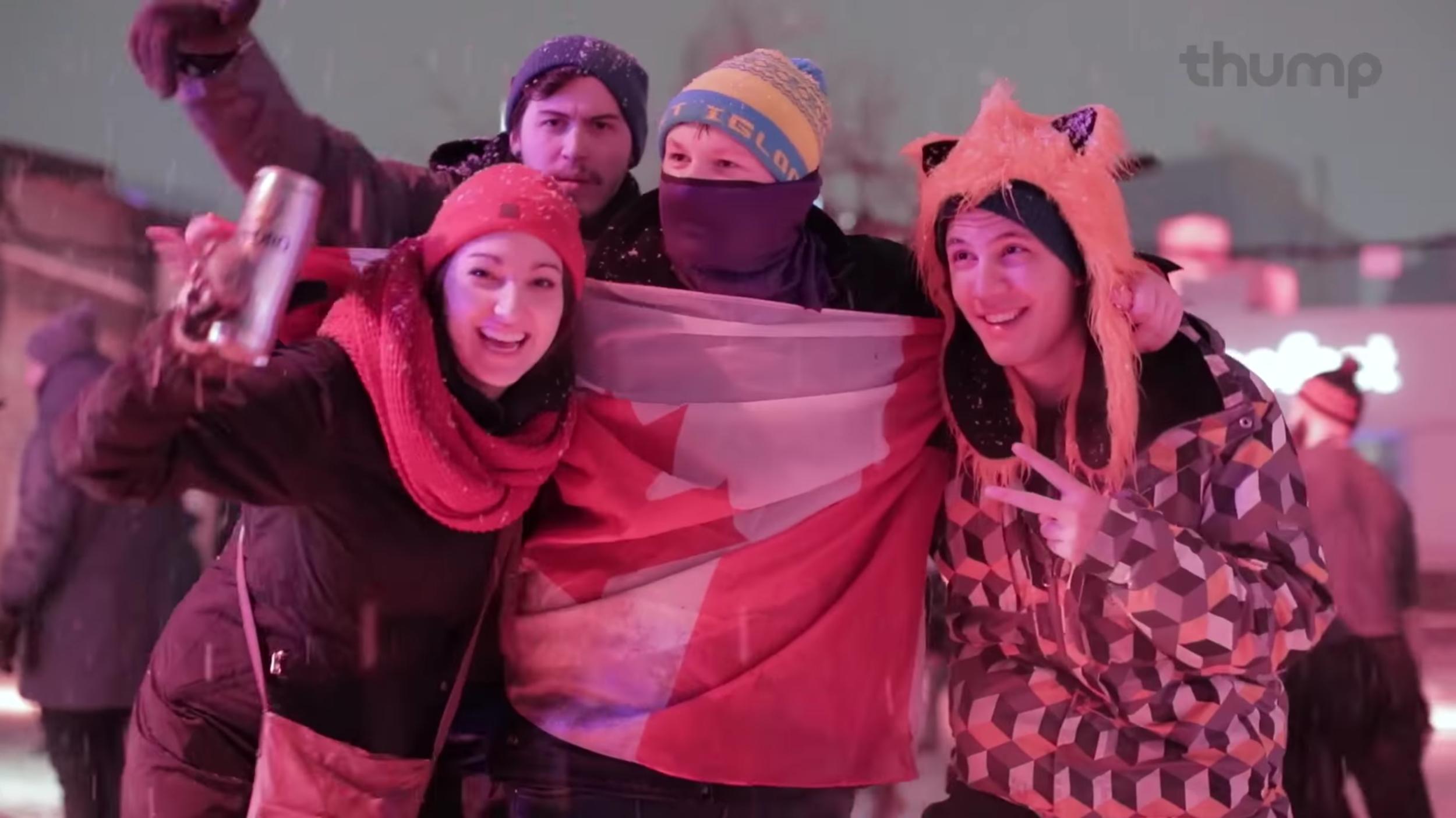 Sub.Culture: Montréal