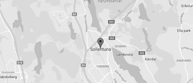 Vi har utfört flera framgångsrika badrumsrenoveringar i Sollentuna med omnejd.