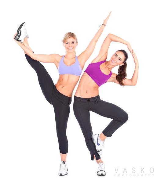 Vasko Photography Fitness photographer