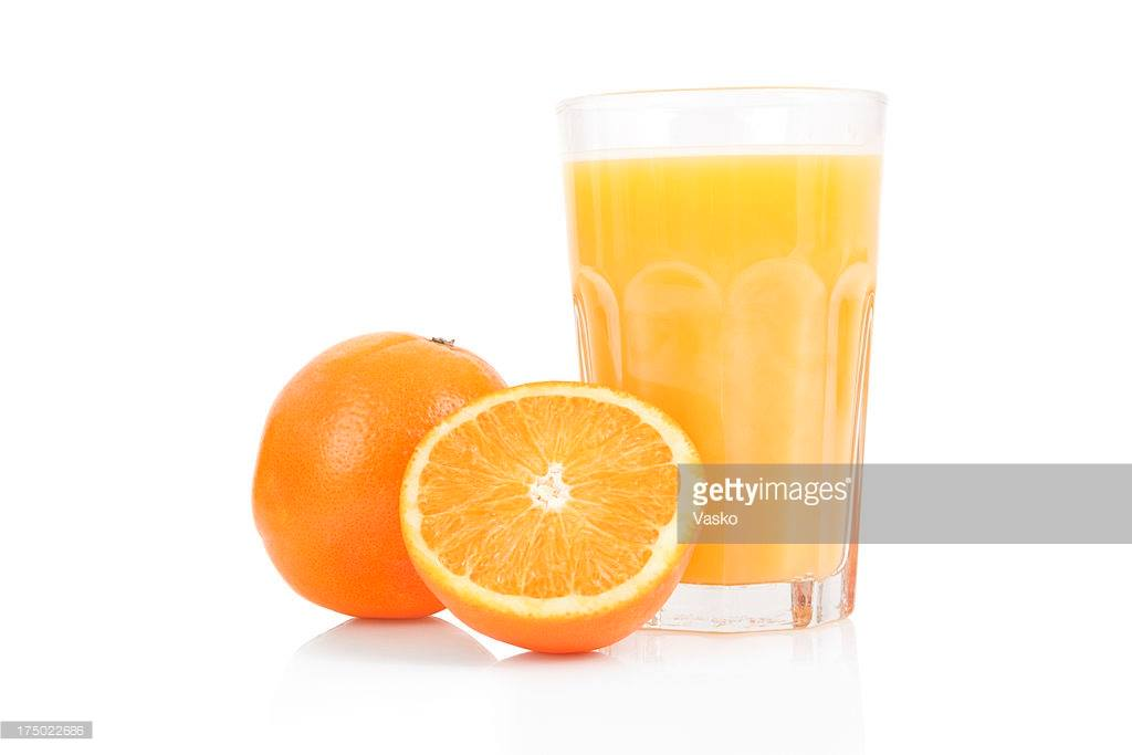Vasko Photography Getty Images Orange juice