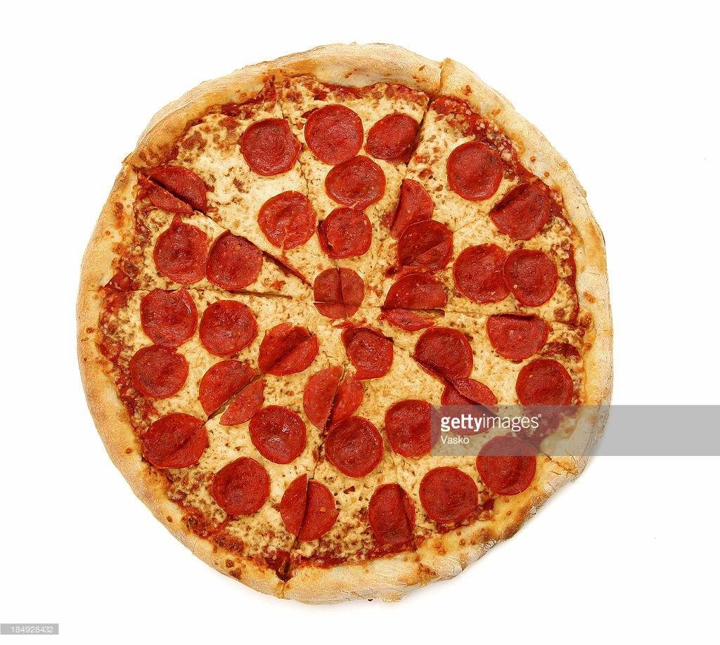 Vasko Photography Getty Images Pizza