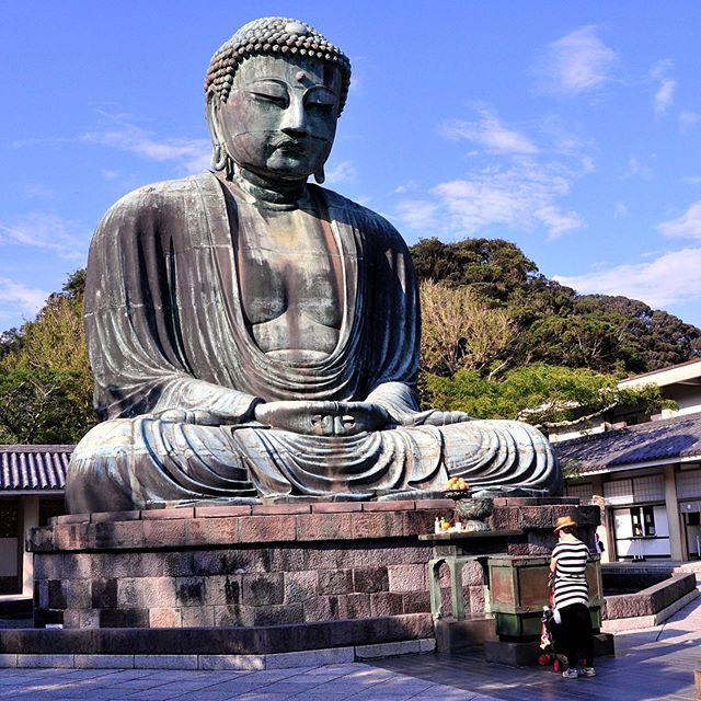 Big Buddha 🇯🇵🙏🏽