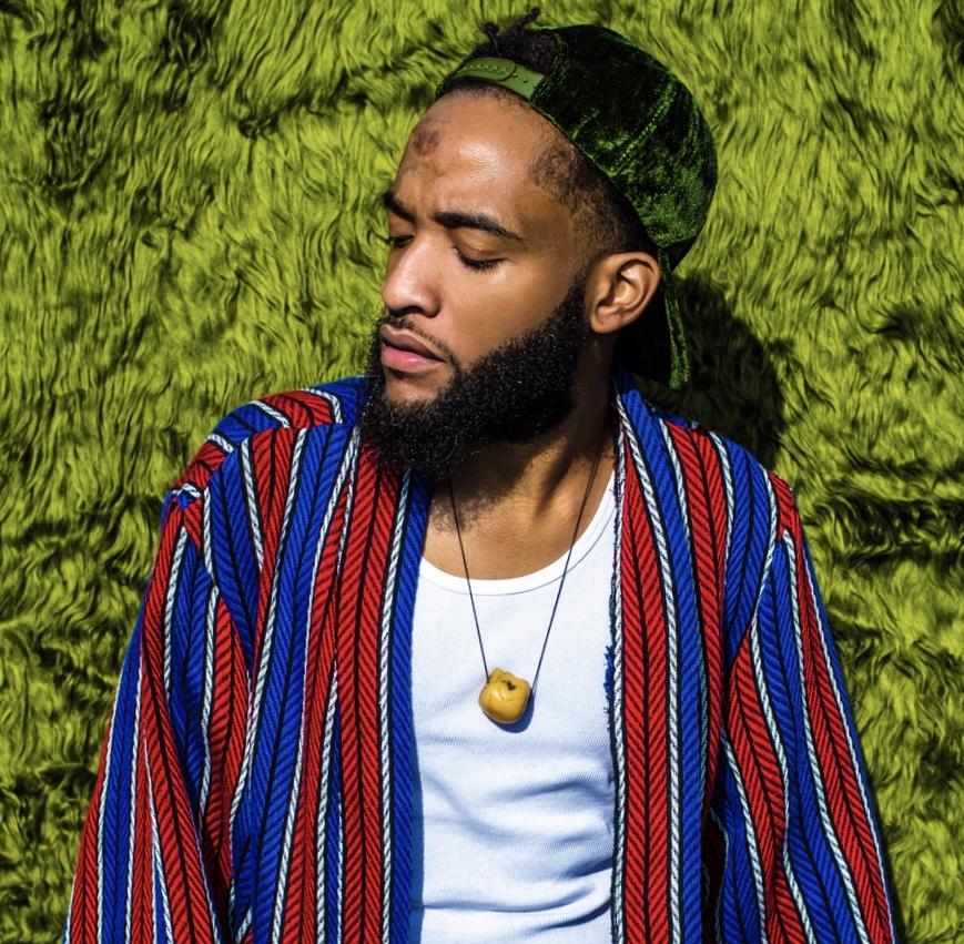 UNKH - Music Artist