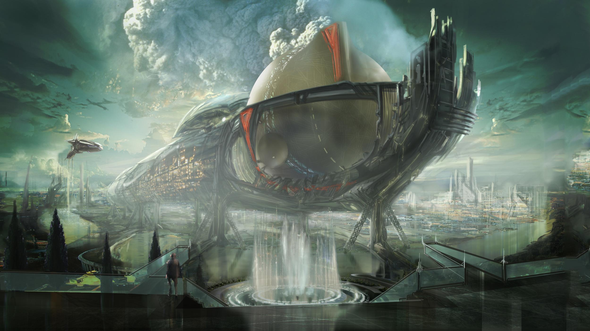 Utopic City