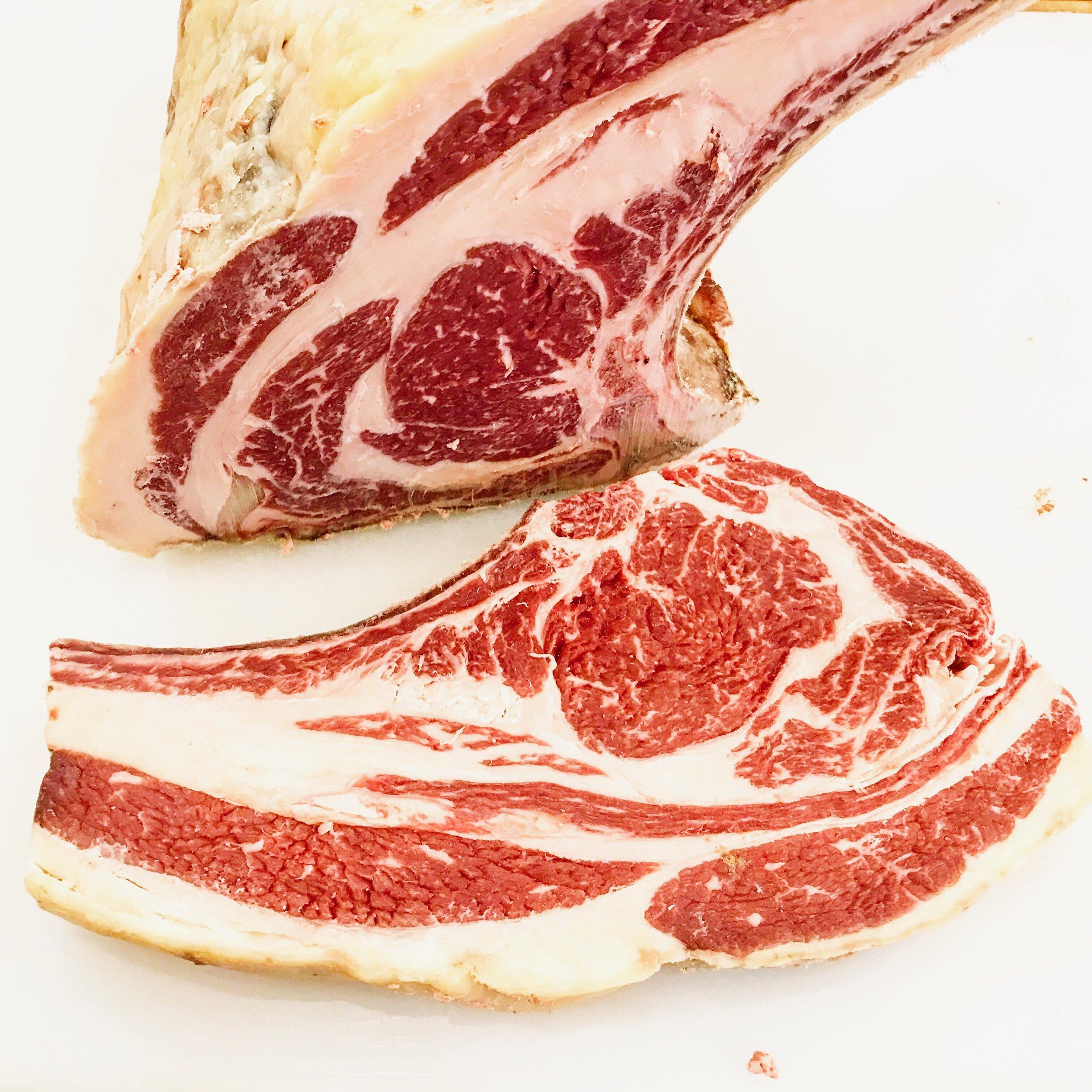 custom meats