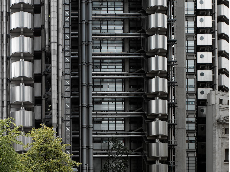 Lloyds of London / Rogers Stirk Harbour + Partners
