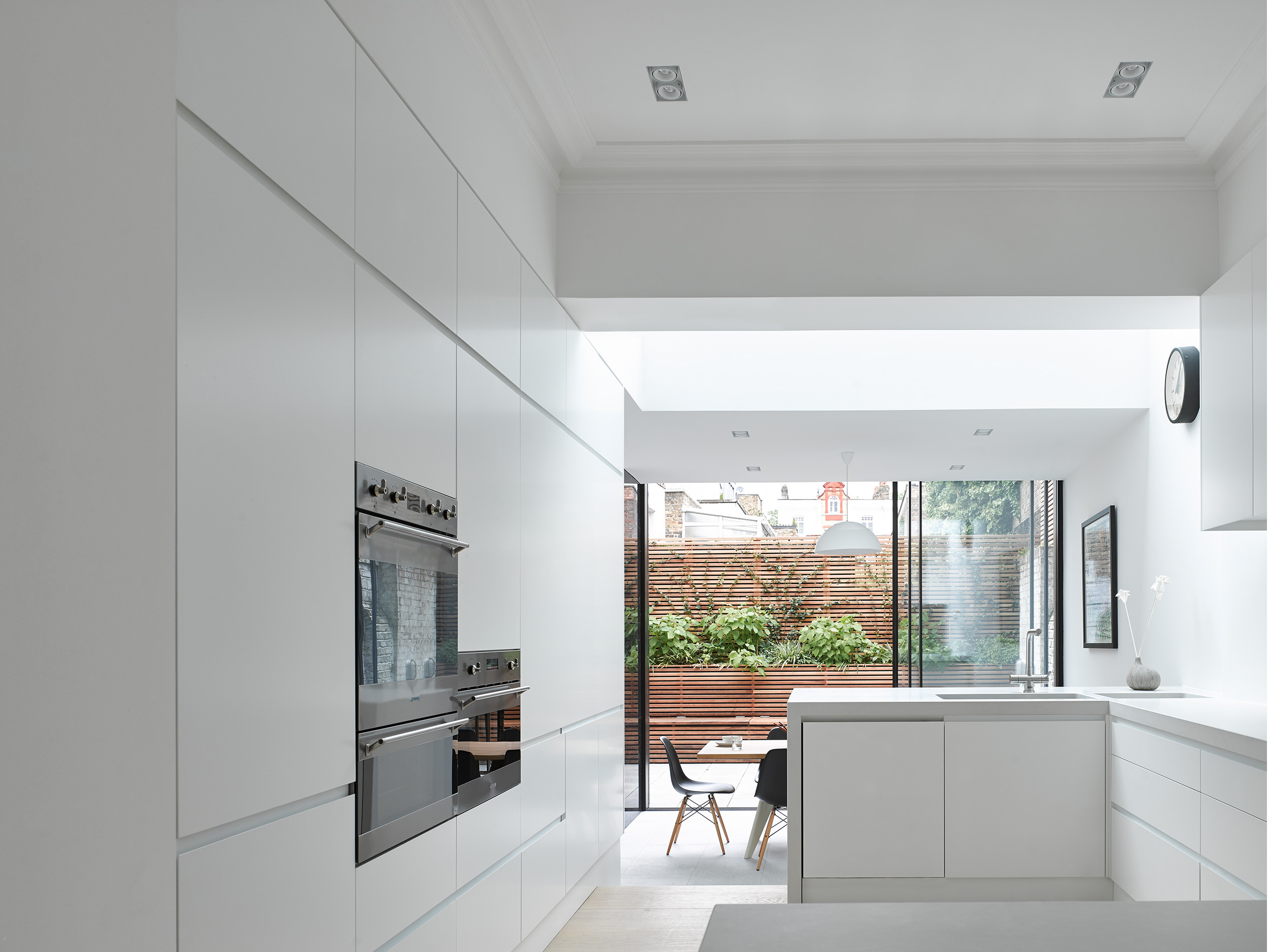 Max House / Paul Archer Design
