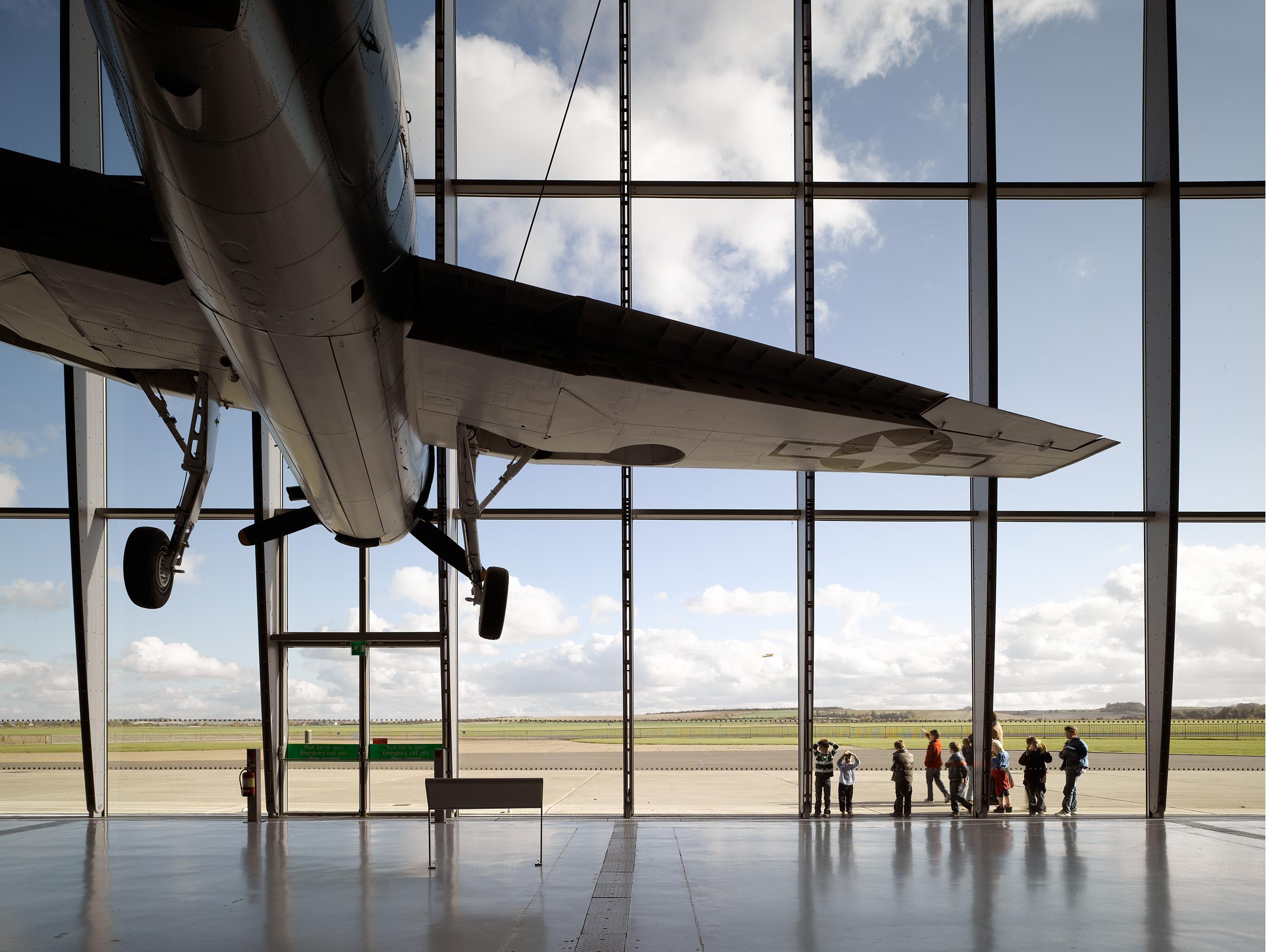 American Airforce Museum / Duxford